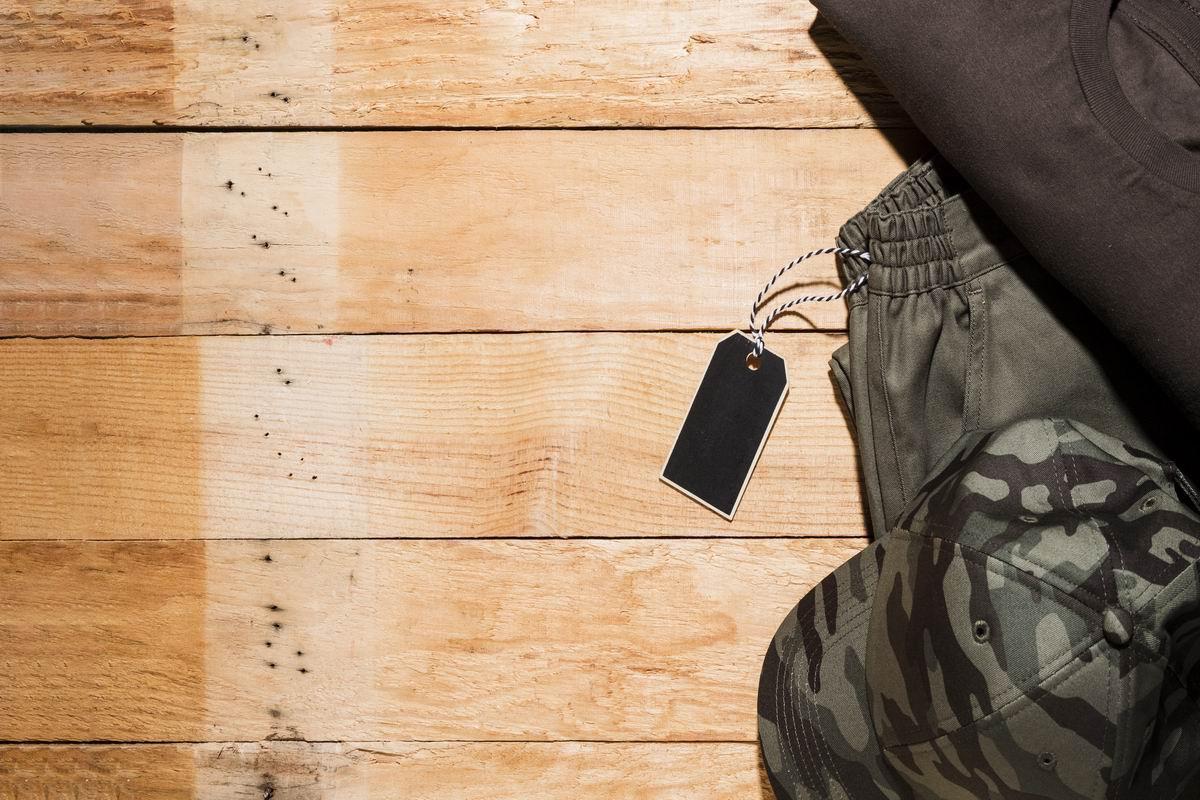 Habillement militaire: quel fournisseur choisir?
